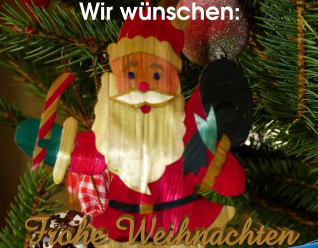 Frohe Weihnachten Aus Deutschland.Frohe Weihnachten Alternative Fur Deutschland Im Kreis Duren