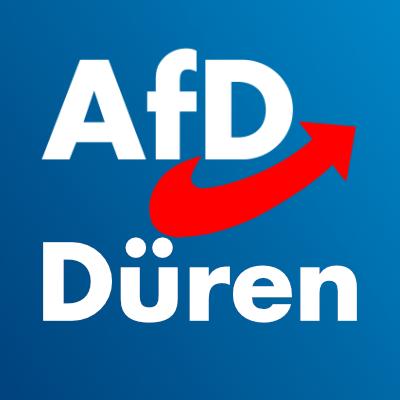 Alternative für Deutschland im Kreis Düren